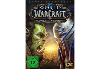 World of Warcraft: Battle for Azeroth - [PC]