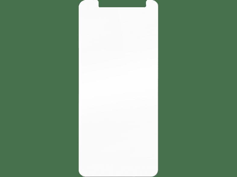BLACK ROCK Schott 0,3 mm Schutzglas (Samsung Galaxy A6+ (2018))
