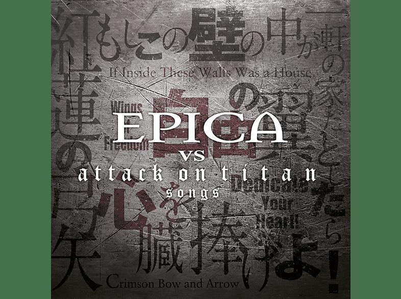 Epica - Epica vs. Attack On Titan Songs [Vinyl]