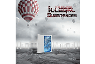 Illegal Substances - The Source [CD]