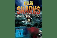 Killer Sharks [DVD]