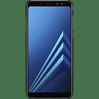SAMSUNG Galaxy A8 Enterprise Edition 32 GB Black Dual SIM