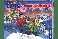 KOSMOS TKKG Junior Adventskalender 2018 Adventskalender