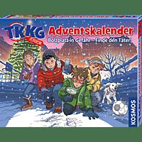 TKKG Junior Adventskalender