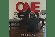 Homesafe - One (Ltd.Sea Blue Vinyl) [Vinyl]