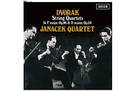 Janácek Quartet - String Quartets [Vinyl]