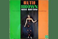 Ruth Brown - Miss Rhythm [Vinyl]