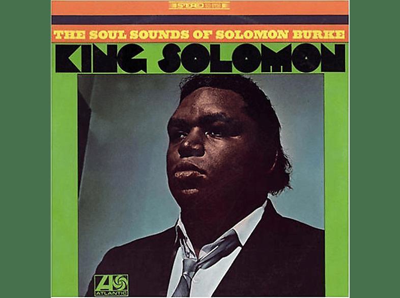 Solomon Burke - King Solomon [Vinyl]