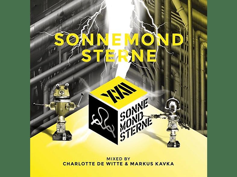 Various - Sonne Mond Sterne XXII [CD]