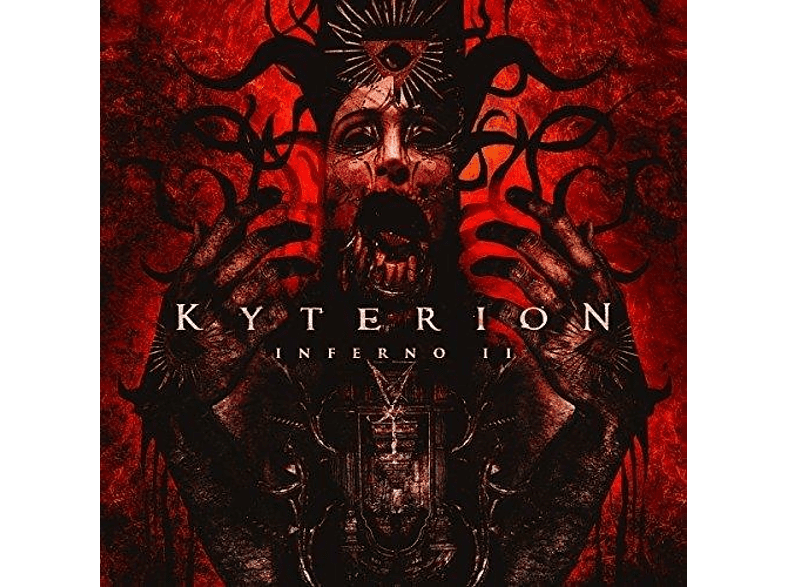 Kyterion - inferno ii [CD]