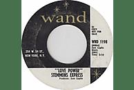Stemmons Express - Woman, Love Thief / Love Power (Vinyl Single) [Vinyl]
