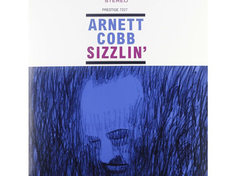 Arnett Cobb - Sizzlin' (45rpm-Edition) [Vinyl]