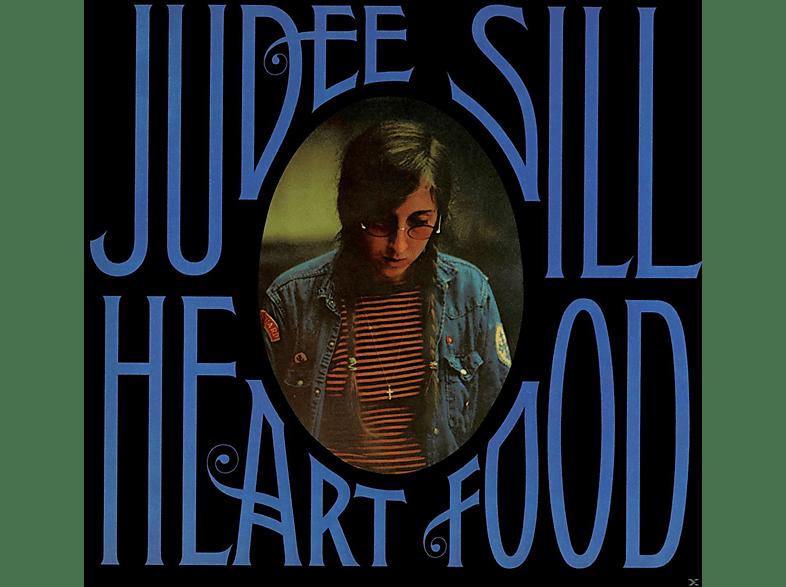 Judee Sill - Heart Food (Vinyl LP) [Vinyl]