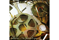 Saturnia - The Seance Tapes [CD]