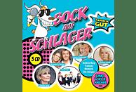VARIOUS - Bock Auf Schlager [CD]
