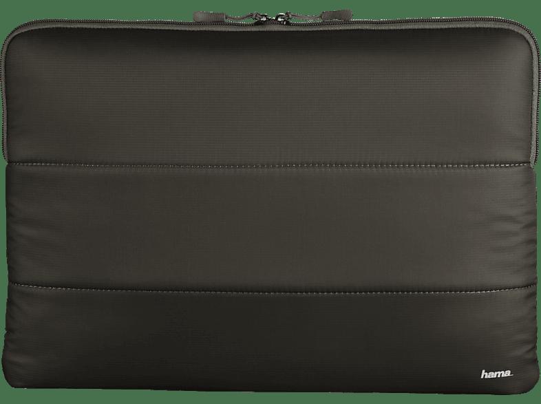 HAMA Toronto Notebookhülle, Sleeve, 13.3 Zoll, Oliv