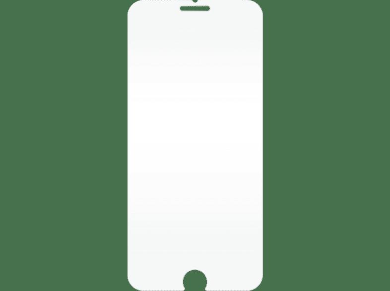 WHITE DIAMONDS Schott Ultra Thin Schutzglas (Apple iPhone 6 Plus, iPhone 6s Plus, iPhone 7 Plus, iPhone 8 Plus)
