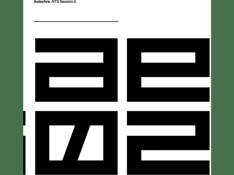 Autechre - NTS Sessions 2 (Ltd.3LP+MP3) [LP + Download]