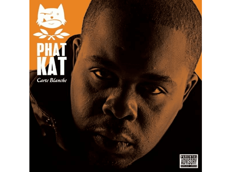 Phat Kat - Carte Blanche [CD]