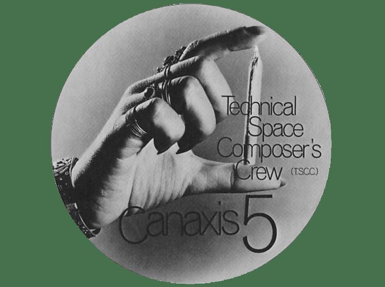 Holger Czukay, Rolf Dammers - Canaxis [Vinyl]