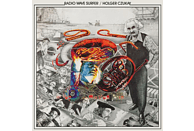 Holger Czukay - Radio Wave Surfer [Vinyl]