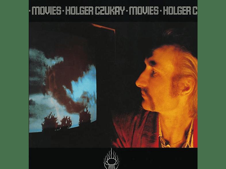 Holger Czukay - Movies [Vinyl]