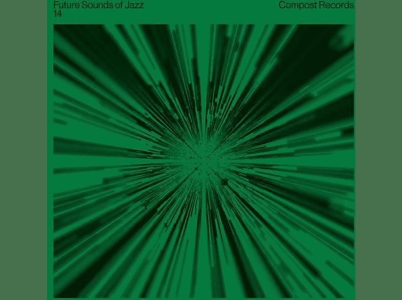 VARIOUS - Future Sounds Of Jazz Vol.14 [CD]
