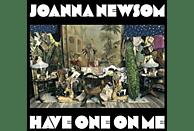 Joanna Newsom - Have One On Me [MC (analog)]
