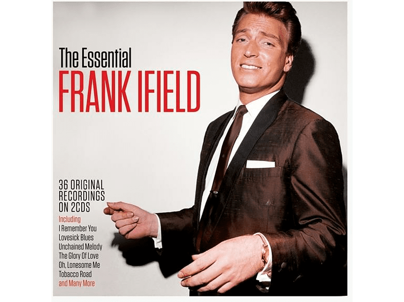 Frank Ifield - Essential [CD]