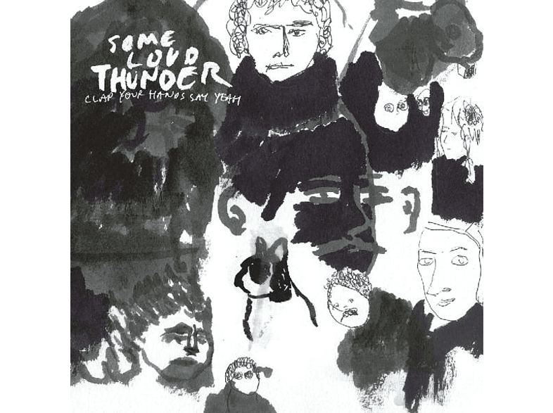 Clap Your Hands Say Yeah - Some Loud Thunder (10th Anniversary Edition) [Vinyl]