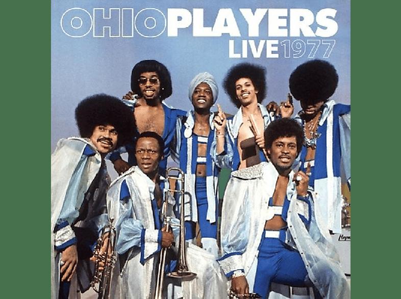 The Ohio Players - Live 1977 [Vinyl]