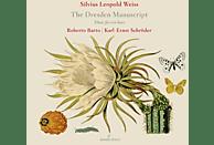 Robert Barto, Karl-Ernst Schröder - The Dresden Manuscript-Musik Für 2 Lauten [CD]