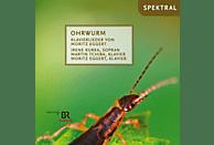 Irene Kurka, Martin Tchiba - Ohrwurm-Klavierlieder [CD]