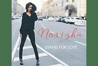 Norisha - Stand for Love [CD]