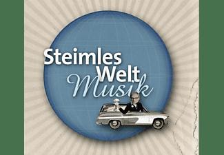 Uwe Steimle - Steimles Weltmusik  - (CD)