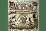 Professor Van Dusen - Professor Van Dusen - Hatch will heiraten-Folge 20 - (CD)