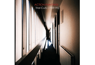 Action Painting! - Trial Cuts (1989-95)  - (LP + Download)