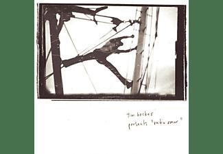 Tim Hecker - Radio Amor  - (CD)