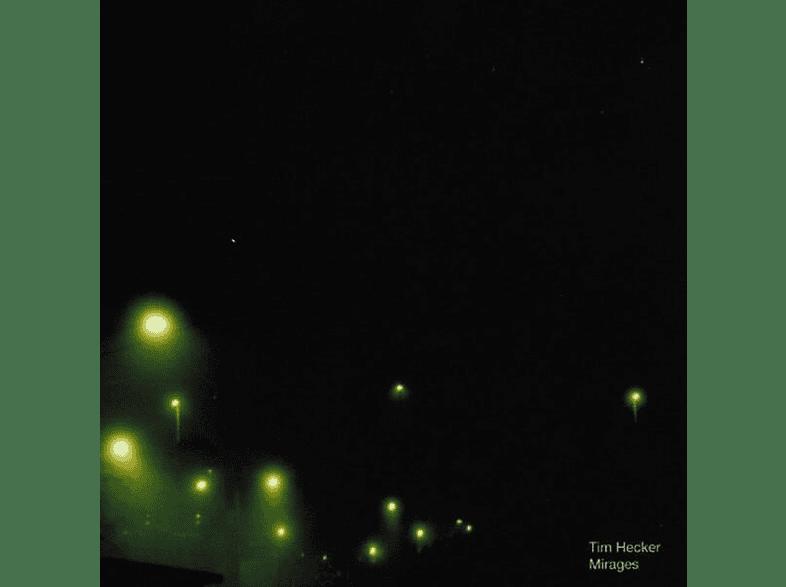 Tim Hecker - Mirages [CD]