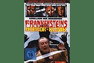 Frankensteins Horrorklinik (2 DVD) [DVD]