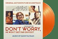 VARIOUS - Don't Worry,He Won't Get Far On Foot  (ltd.orang [Vinyl]