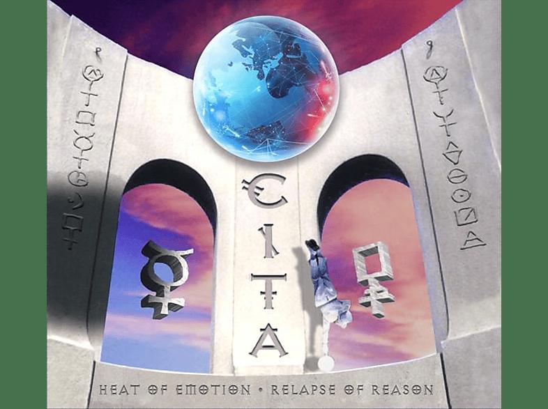 Cita - Relapse Of Reason/Heat Of Emotion [CD]