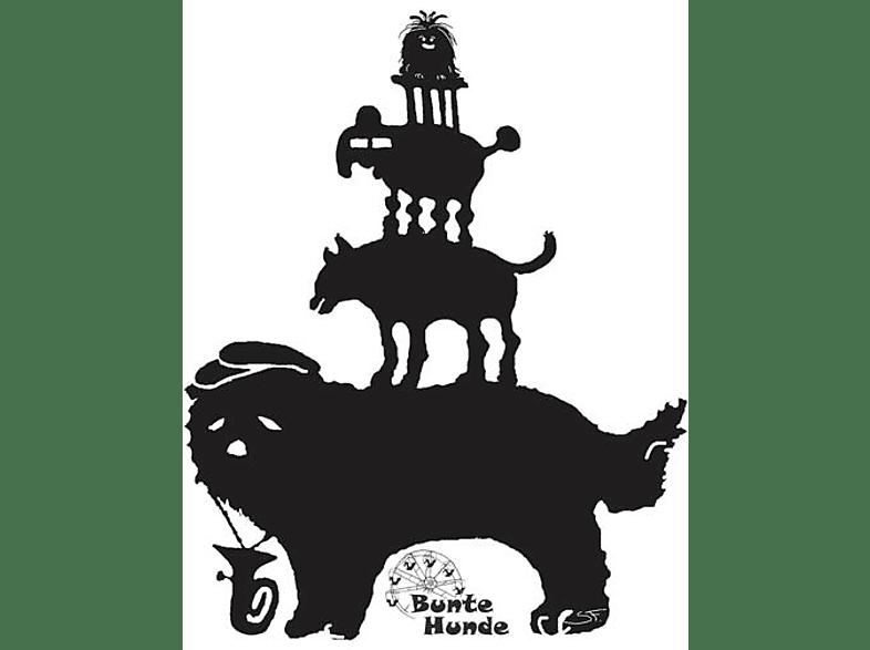 Bunte Hunde - Berührung [CD]