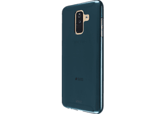 ARTWIZZ NoCase, Backcover, Samsung, Galaxy A6+ (2018), SpaceBlue
