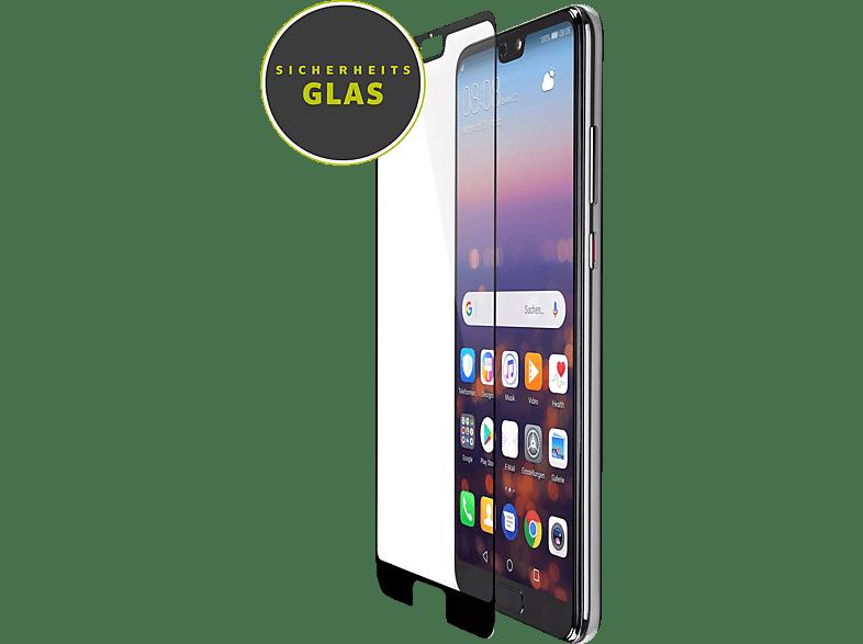 ARTWIZZ CurvedDisplay Schutzglas (Huawei P20)
