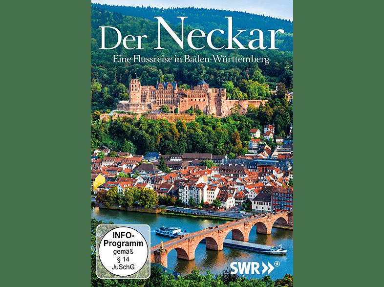 Der Neckar - Eine Flussreise in Baden-Württemberg [DVD]