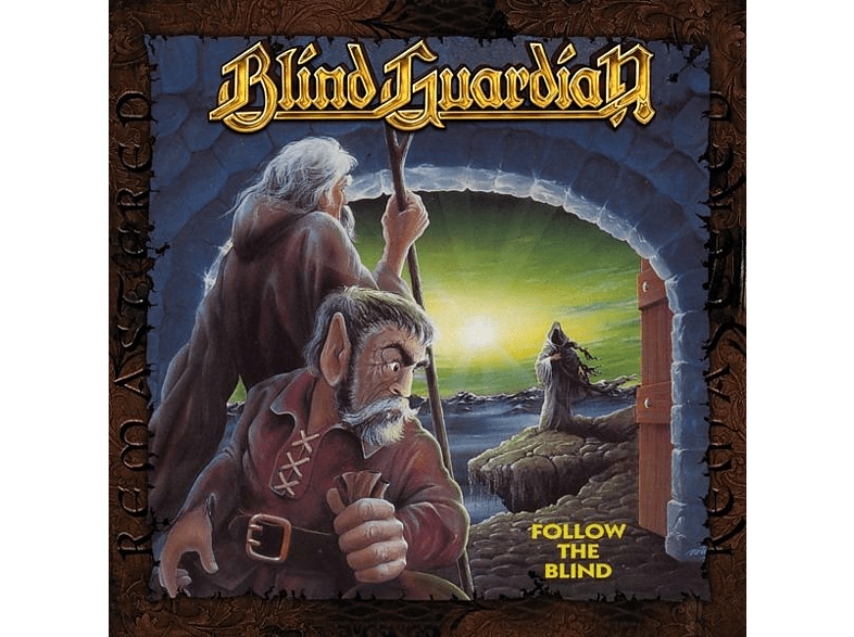 Blind Guardian - Follow The Blind (Remixed & Remastered) [Vinyl]