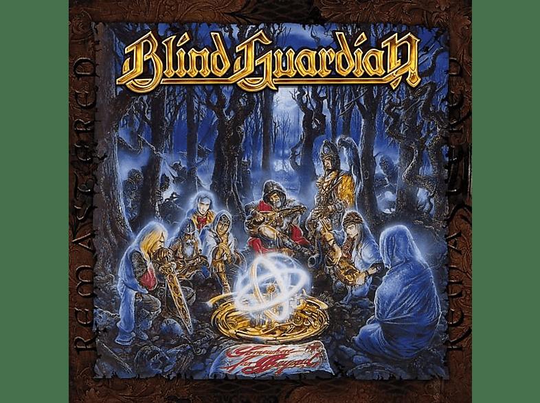 Blind Guardian - Somewhere Far Beyond (Remixed & remastered) [Vinyl]