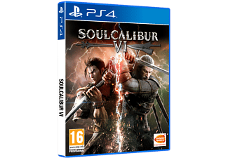 SoulCalibur VI (PlayStation 4)