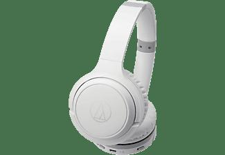 AUDIO-TECHNICA ATH-S200BTWH Kopfhörer Bluetooth Weiß